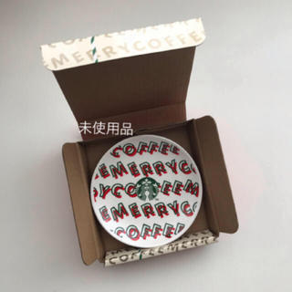 Starbucks Coffee - スタバ 非売品 小皿