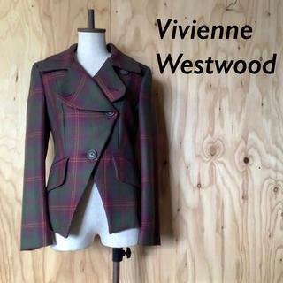 Vivienne Westwood - 【新品 タグ付】Vivienne Westwood ANGLOMANIA