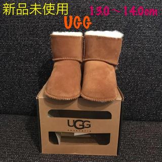 アグ(UGG)のムートンブーツ(ブーツ)