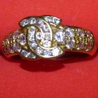 デザイン重視!ダイヤモンドリング(リング(指輪))