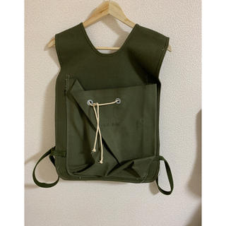 エンジニアードガーメンツ(Engineered Garments)のUS.ARMY AMMUNITION BAG M2(ベスト)