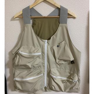 エンジニアードガーメンツ(Engineered Garments)の最終値下げ COMFY OUTDOOR GARMENT HUNTISH VEST(ベスト)