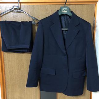 ハナエモリ(HANAE MORI)の安田女子大学制服 上下セット(スーツ)