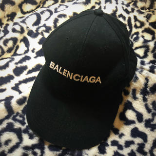 Balenciaga - ✩BALENCIAGAキャップ✩