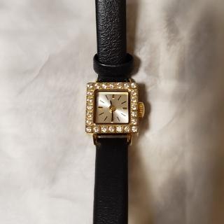 アッシュペーフランス(H.P.FRANCE)のインデュナ 腕時計(腕時計)