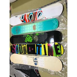バートン(BURTON)のスノーボード 板 Burton(ボード)