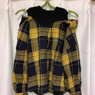 セシルマクビー(CECIL McBEE)の服(Tシャツ(長袖/七分))