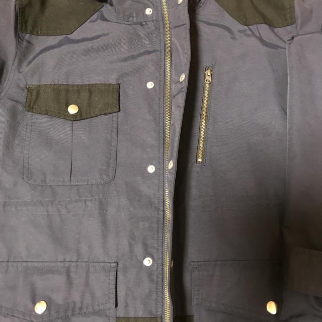 GU(ジーユー)のGU ジーユー マウンテンパーカー ❤️ メンズのジャケット/アウター(マウンテンパーカー)の商品写真
