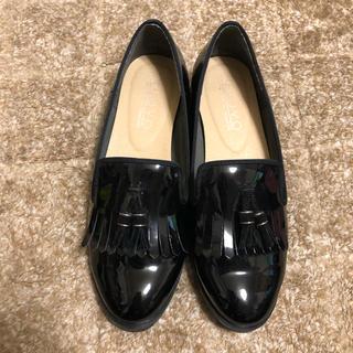 ヌォーボ(Nuovo)のNUOVO ローファーパンプス(ローファー/革靴)