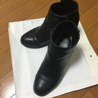 ジェリービーンズ(JELLY BEANS)の【値下げ】ジェリービーンズ ショートブーツ Sサイズ(ブーツ)