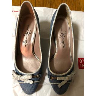 ギンザカネマツ(GINZA Kanematsu)のカネマツ靴(ハイヒール/パンプス)