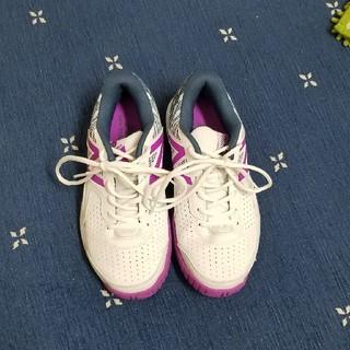 ニューバランス(New Balance)のnew balance テニスシューズ 25.0cm(シューズ)
