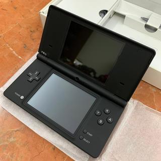 ニンテンドーDS - Nintendo DS 本体 ニンテンドー DSI BLACK