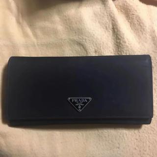 プラダ(PRADA)のPRADA プラダ 長財布(長財布)