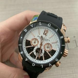 BVLGARI - Bvlgari ブルガリ  メンズ 腕時計