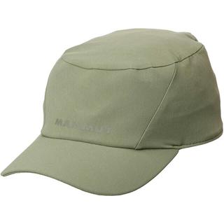 マムート(Mammut)のMAMMUT マムート トレッキング帽子 ポキオキ キャップ S(登山用品)