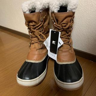 ソレル(SOREL)のソレル 新品 26センチ メンズ(ブーツ)