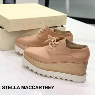 ステラマッカートニー(Stella McCartney)の1287 美品 ステラマッカートニー エリス シューズ(スニーカー)