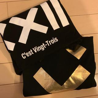 セ・バントゥア(XXlll)のセバントゥア  Tシャツセット3(Tシャツ/カットソー(半袖/袖なし))