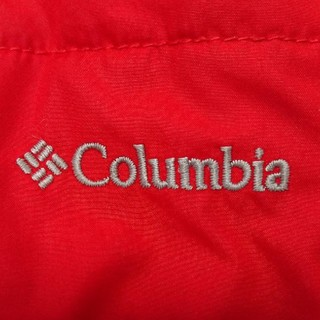 Columbia - 確認用 Columbiaスキーウエア