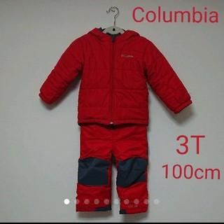 Columbia - Columbiaコロンビア スキーウエア 3T 100