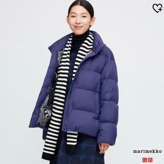マリメッコ(marimekko)のちょこ様専用(ダウンコート)
