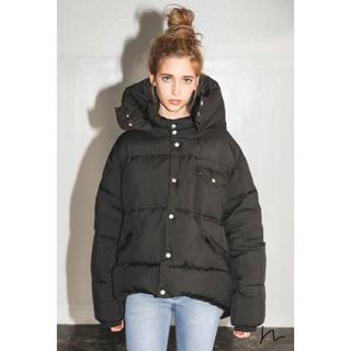 アリシアスタン(ALEXIA STAM)のALEXIA STAM Oversized Padded Jacket(ダウンコート)