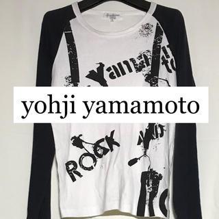 Yohji Yamamoto - yohji yamamoto pour homme ヨウジヤマモト プールオム