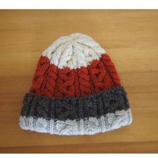 シップス(SHIPS)のニット帽子(帽子)