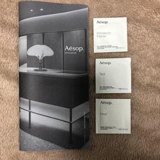 イソップ(Aesop)のAesop フレグランス 3点セット(ユニセックス)