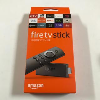 Amazon Fire tv stick(映像用ケーブル)