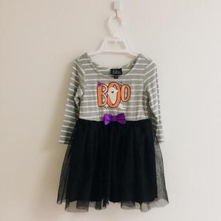 可愛いキッズドールドレス90cm(ドレス/フォーマル)