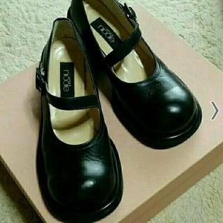 ニコル(NICOLE)のニコル(ローファー/革靴)