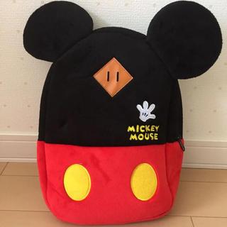 Disney - ミッキー リュック