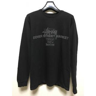 ステューシー(STUSSY)のドーバーストリートマーケット ✖️ステューシー(Tシャツ/カットソー(七分/長袖))