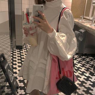 ロキエ(Lochie)のDay23 triple ribbon blouse(シャツ/ブラウス(長袖/七分))