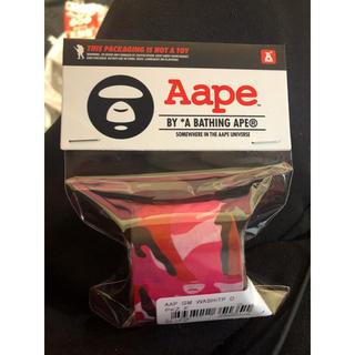 アベイシングエイプ(A BATHING APE)のアベイシングエイプ マスキングテープ 非売品(テープ/マスキングテープ)