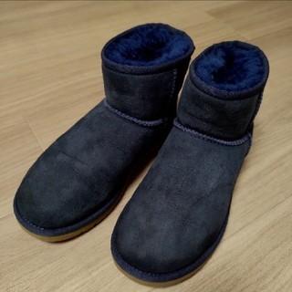 アグ(UGG)のムートンブーツ※最終値下げ1.11(ブーツ)