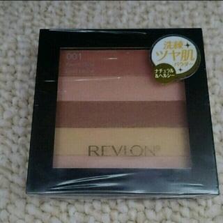 レブロン(REVLON)の新品未開封♡レブロン【ハイライティング】(フェイスカラー)