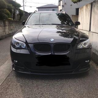 BMW - 交換可!BMW525ツーリングMスポ 19インチ、サンルーフ全てコミコミ
