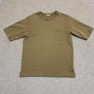 GU - ジーユー Tシャツ