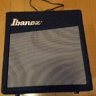 アイバニーズ製 ギターアンプ(ギターアンプ)