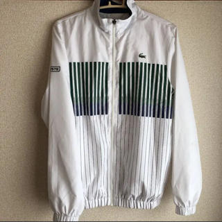 LACOSTE - LACOSTE ラコステ ナイロン ジャージ セットアップ