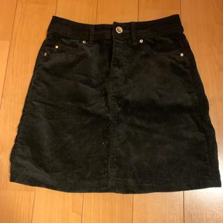 H&M - ミニスカート