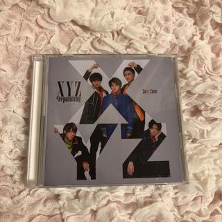 Sexy Zone - SexyZone XYZ=repainting CD 通常盤