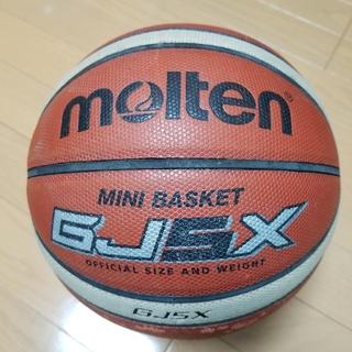 モルテン(molten)のバスケットボール5号(バスケットボール)