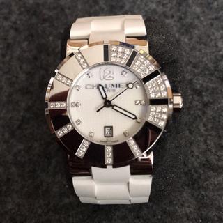 ショーメ(CHAUMET)のシューメ 新品 時計 レディース クラスワン(腕時計)