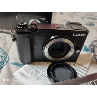 Panasonic - パナソニック DC-GX7MK3 Lumix ミラーレスカメラ ボディ