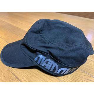 マムート(Mammut)のマムート  ラサキャップ(登山用品)
