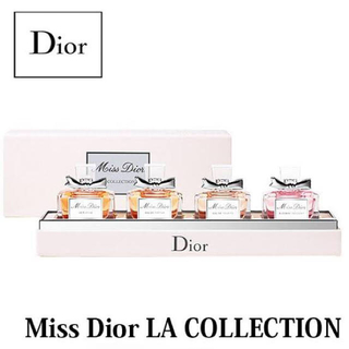 Christian Dior - Miss Dior LA COLLECTION